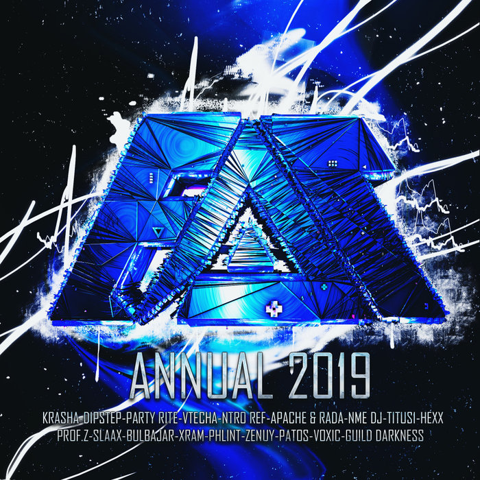 Poster for Far Annual 2019