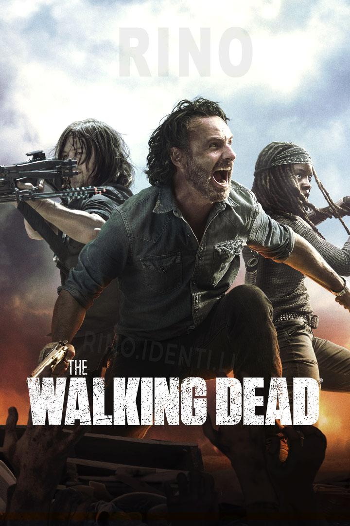 v7J2C5Tm o - The Walking Dead 8x16 - HDRip 720p Subtitulado Uptobox 1Fichier
