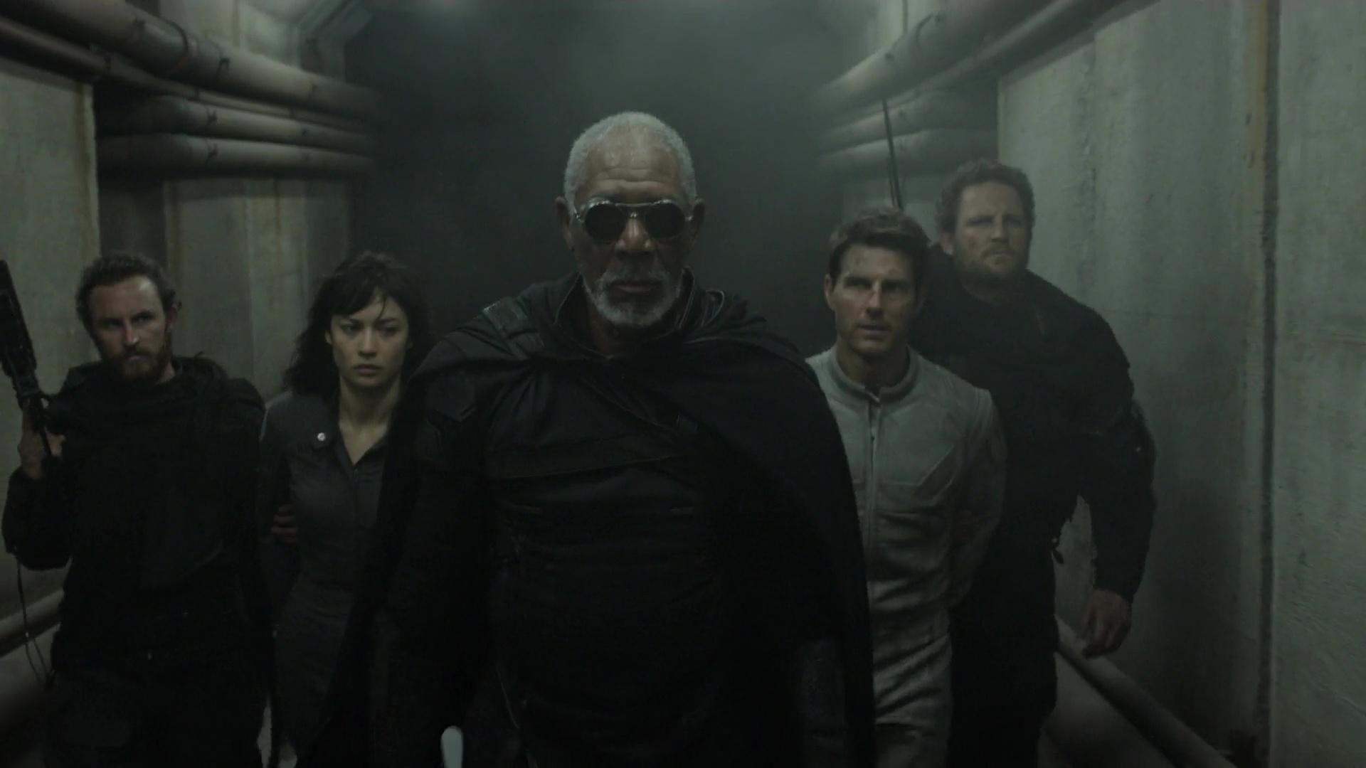 Oblivion El Tiempo Del Olvido 1080p Lat-Cast-Ing[Ficcion](2013)