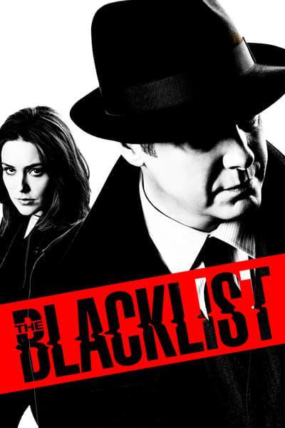 The Blacklist S08E13 720p HEVC x265