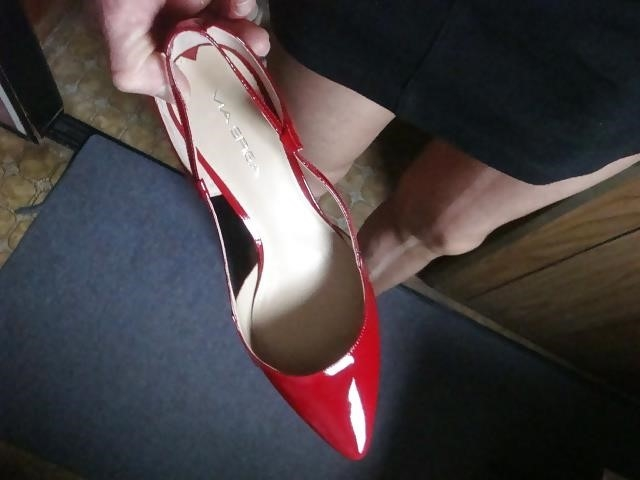 Clips4sale foot smelling-4246