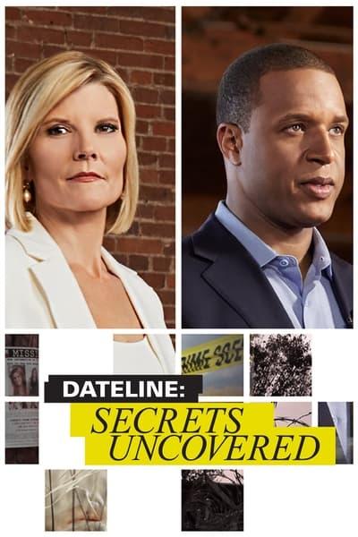 Dateline Secrets Uncovered S10E18 1080p HEVC x265-MeGusta