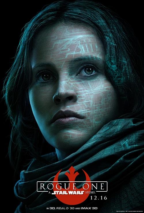 Łotr 1. Gwiezdne wojny - historie / Rogue One: A Star Wars Story (2016) MULTi.REMUX.2160p.UHD.Blu-ray.HDR.HEVC.ATMOS7.1-DENDA / LEKTOR, DUBBING i NAPISY PL