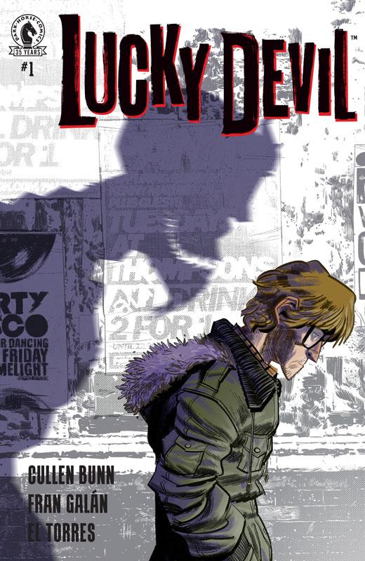 Lucky Devil #1-2 (2021)