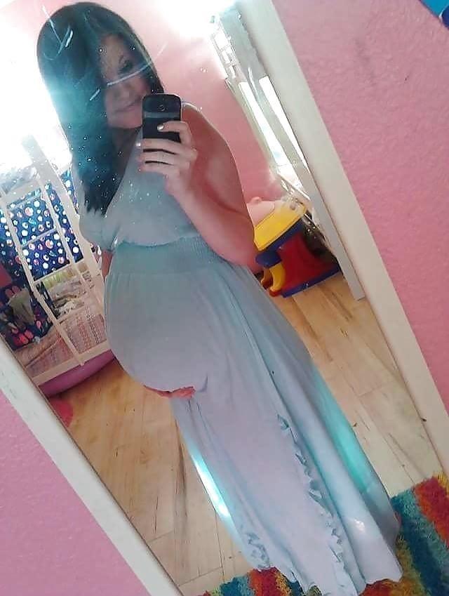Young pregnant girl porn-5364