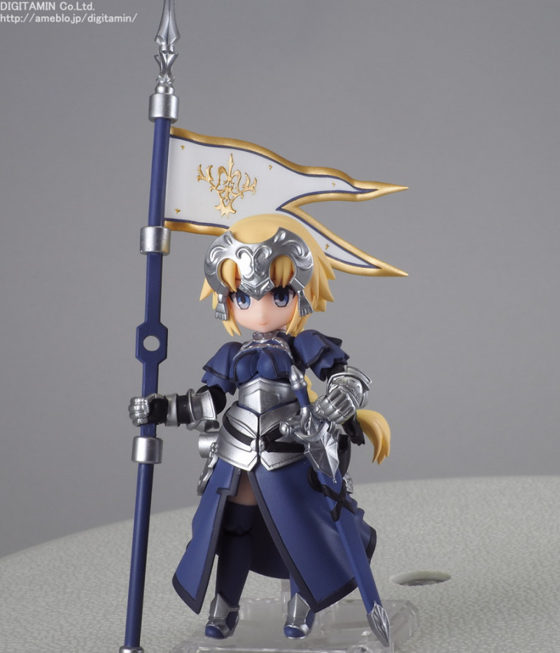 Fate Stay Night et les autres licences Fate (PVC, Nendo ...) - Page 18 9HWRUCYi_o