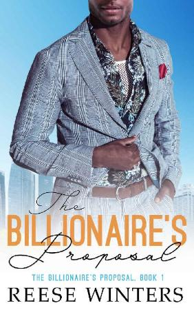 The Billionaire's Proposal - Reese Winters