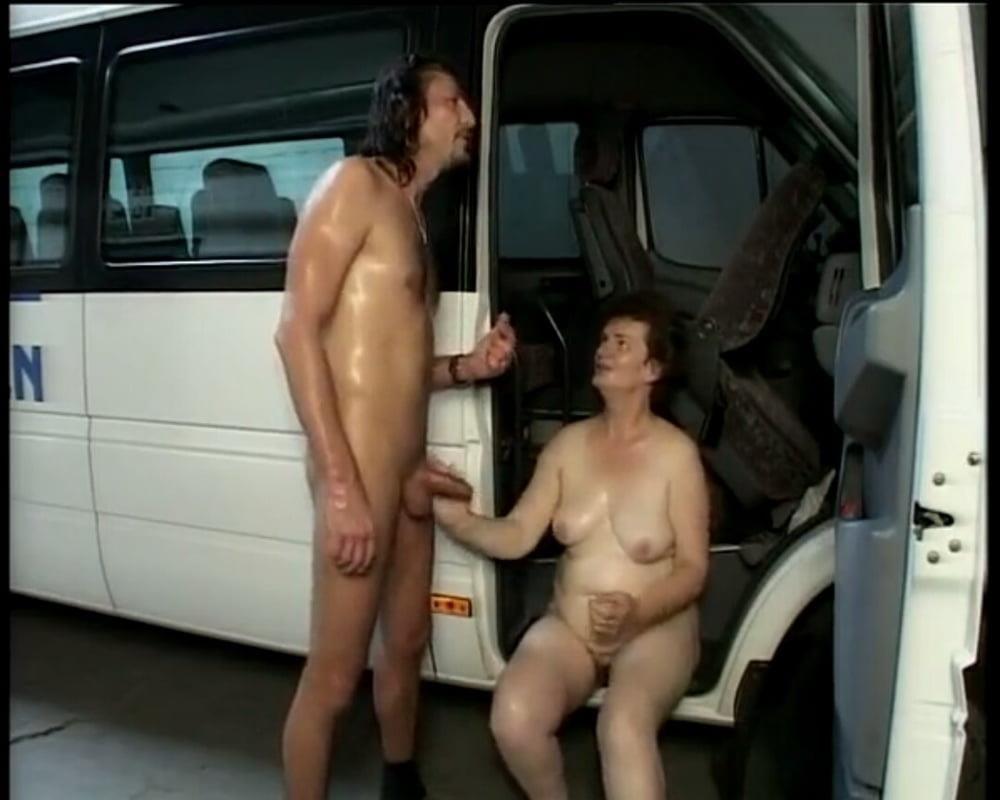 Old grandma porn pics-6352