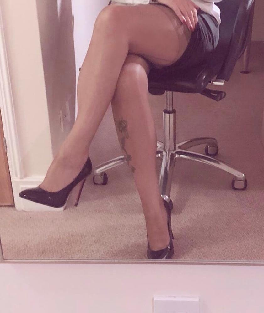 Rht stocking feet-2530