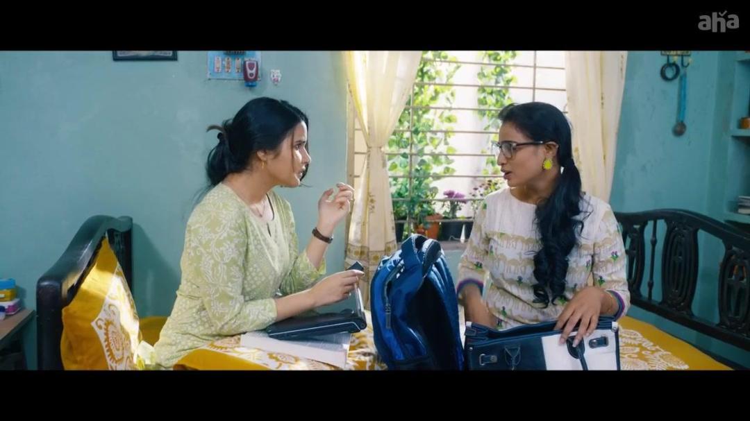 Amaram Akhilam Prema (2020) Telugu 720p WEB-DL AVC AAC 2 0 ESub-TeamBWT
