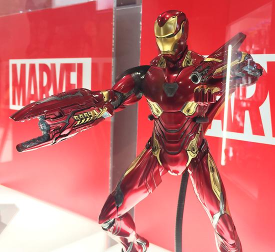 Avengers - Infinity Wars - Iron Man Mark L (50) 1/6 (Hot Toys) ASjT94Ab_o