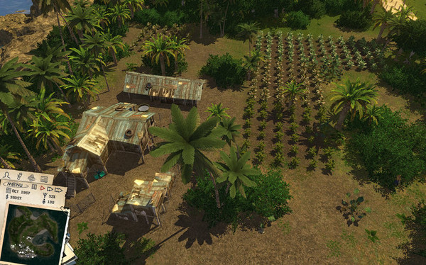 Tropico 3 Gold Edition Captura 1
