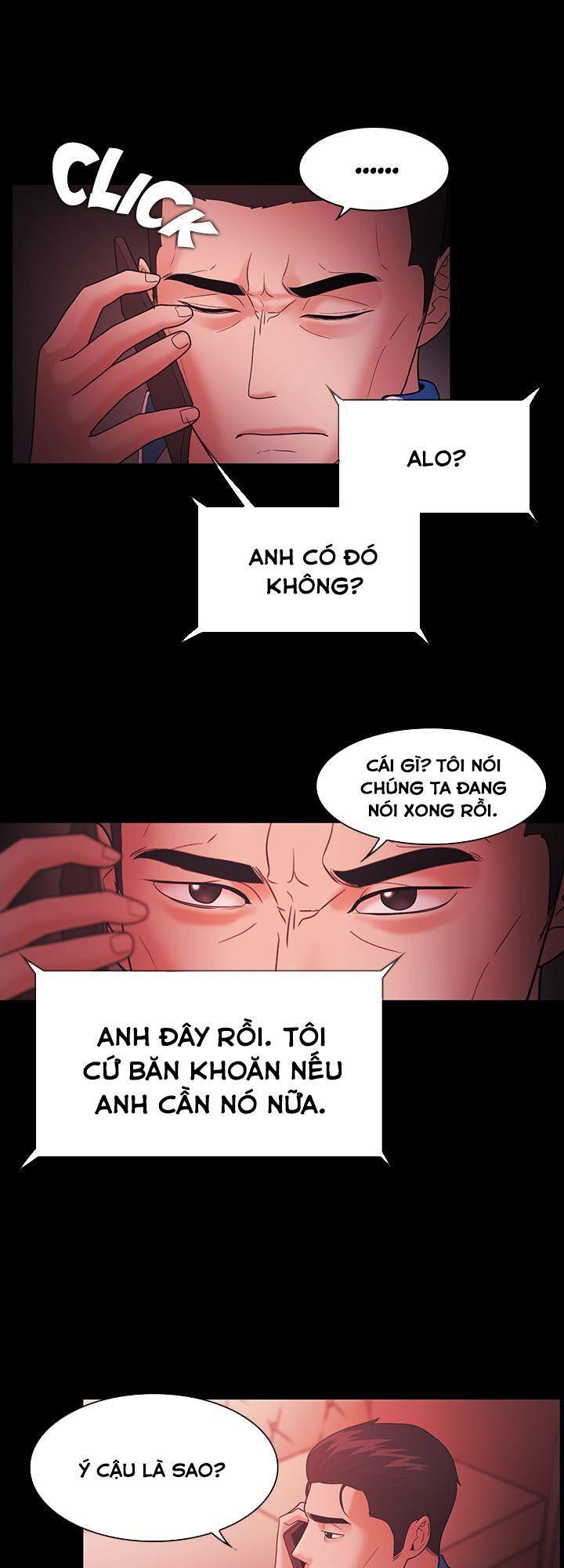Loser Chapter 68 - Trang 27