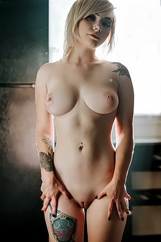 50 Glorious Tats Bodies Naked Girls With Tattoos
