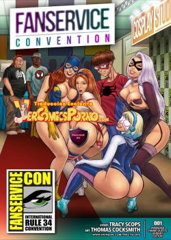 Fanservice Convention