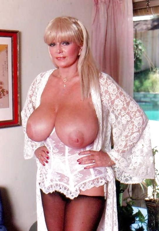 Granny big tit pics-7002