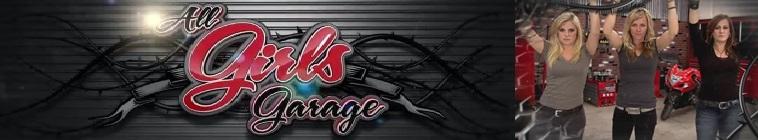 All Girls Garage S08E16 2003 BMW 325i WEB x264