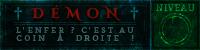 Démon -staff-