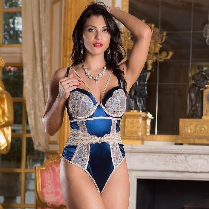 Sexy blue marathi-4454