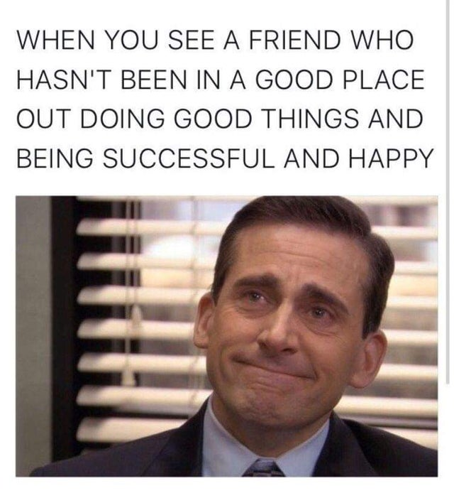 23 Wholesome Memes that'll make your day, Smile and Stay Positive 13