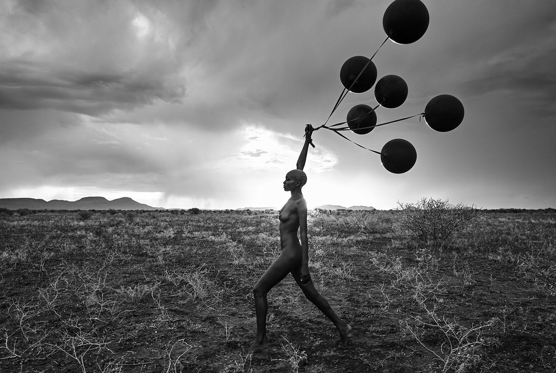 эротический календарь 12 чудес природы / Африка 2019 / фото 14