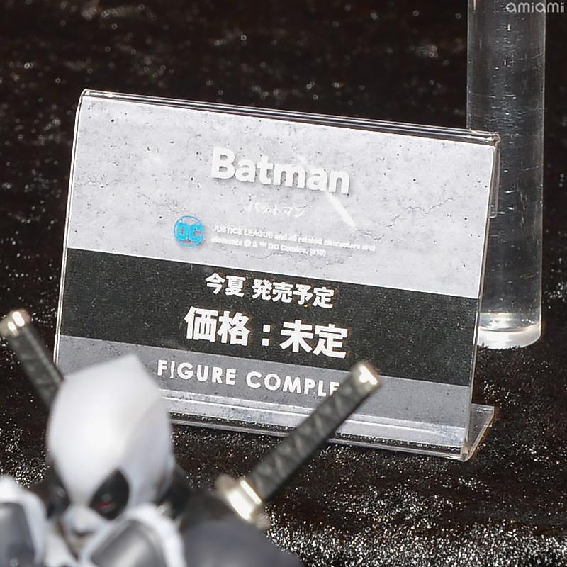 Batman - Amazing Yamaguchi - Figure Complex (Revoltech) 8cIxpGDY_o