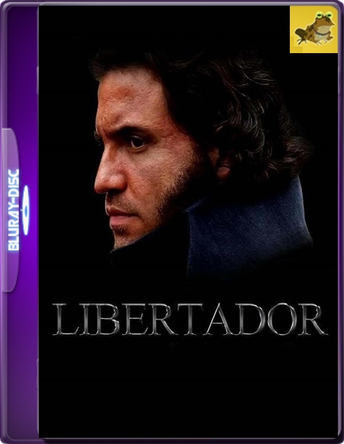 Libertador (2013) Brrip 1080p (60 FPS) Latino