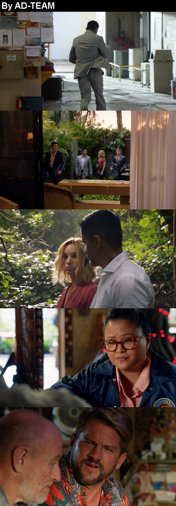 Magnum P I S02E07 The Man in the Secret Room 1080p AMZN WEB-DL DDP5 1 H 264-NTb