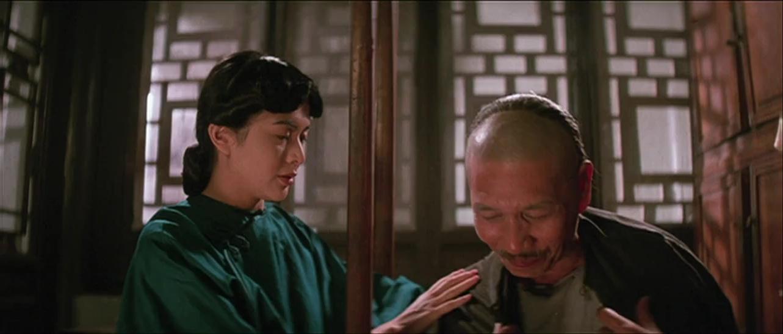 Erase Una Vez En China 3 [m720p][Trial Lat/Cas/Ing][Accion](1992)
