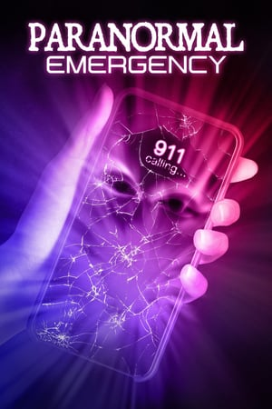 Paranormal Emergency S01E10 It Was Angry 720p WEBRip x264 CAFFEiNE
