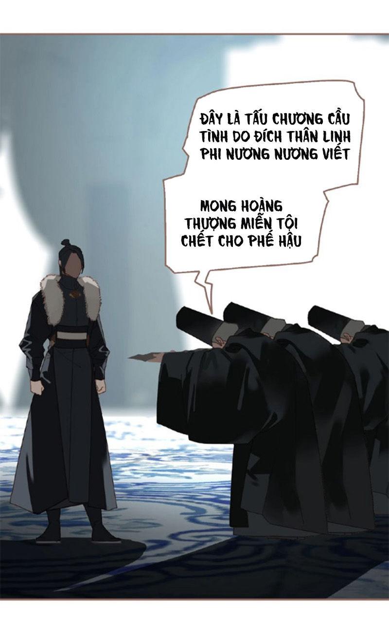 Nhất Đại Linh Hậu Chapter 84