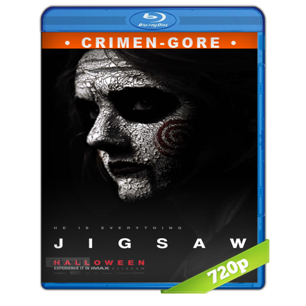 Juego Macabro 8 (2017) BRRip 720p Audio Trial Latino-Castellano-Ingles 5.1
