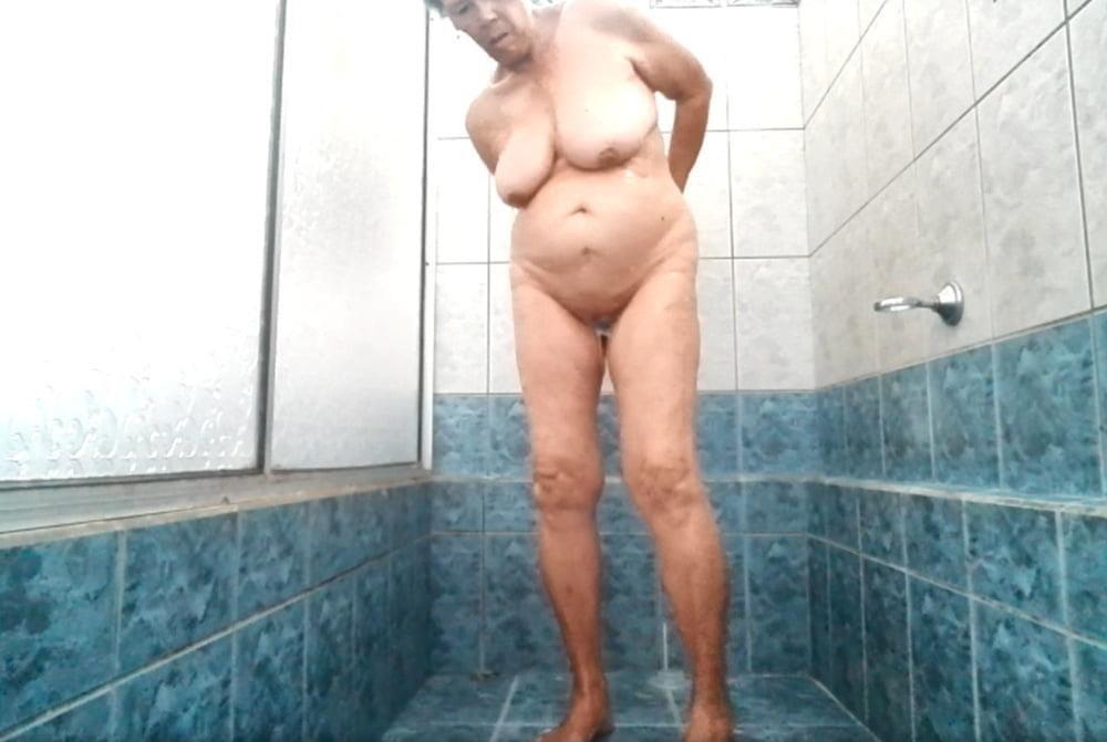 Pics naked grannies-2127