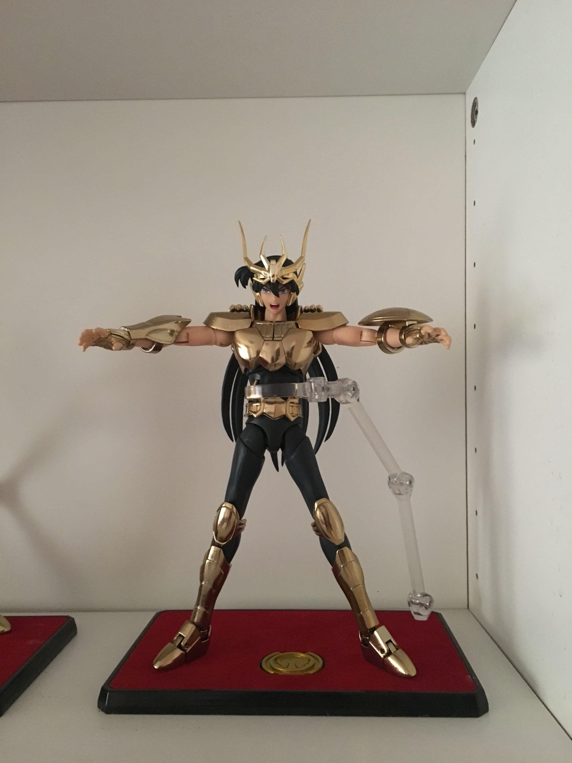 shiryu - [Comentários] Shiryu de Dragão POG EX Fd0vCg0k_o