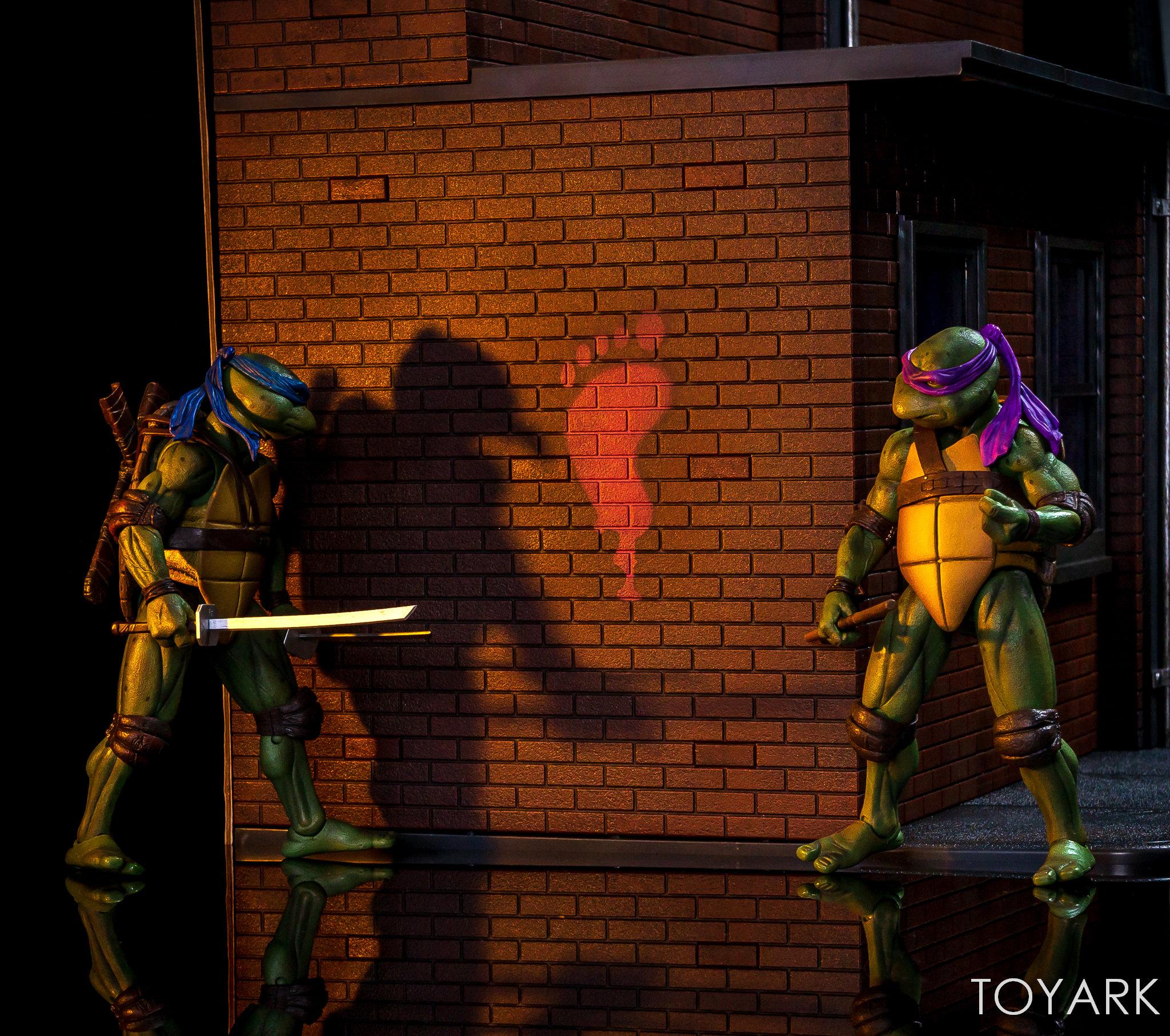 Teenage Mutant Ninja Turtles 1990 Exclusive Set (Neca) TcFz1lho_o