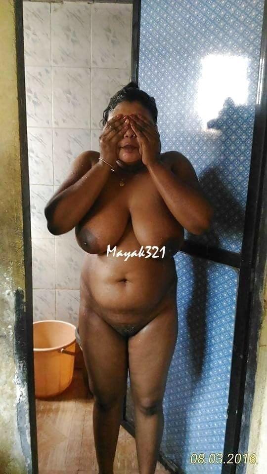 Aunty big nude boobs-3678
