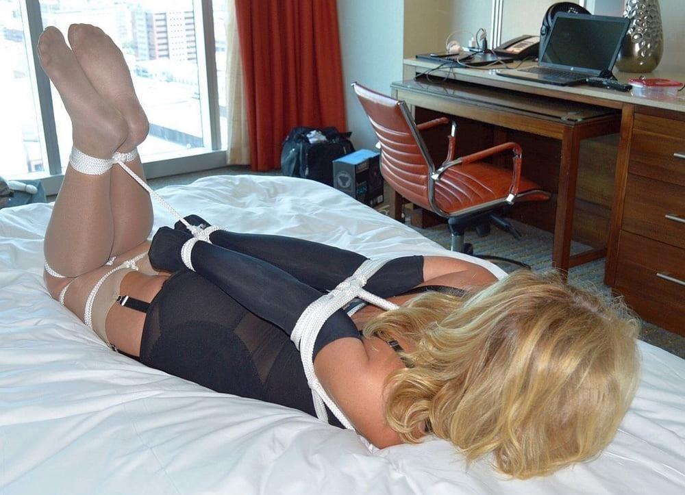 Bondage fisting pics-8428