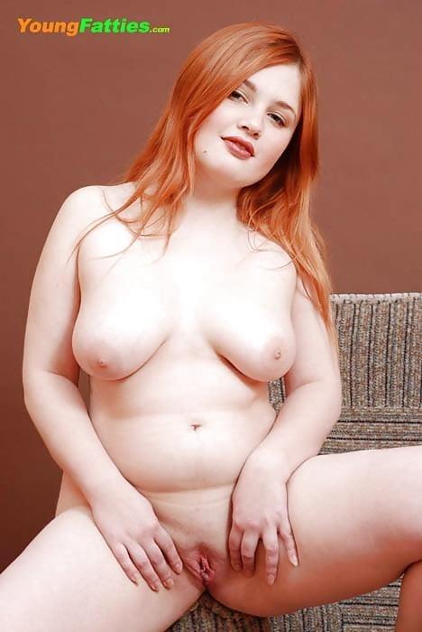Beautiful voluptuous naked women-6833