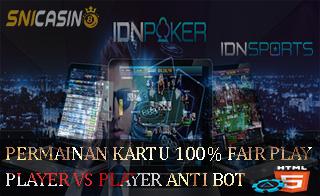 Situs Judi Slot Games Terpercaya