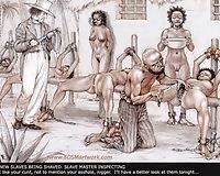 Plantation slave sex porn-6430