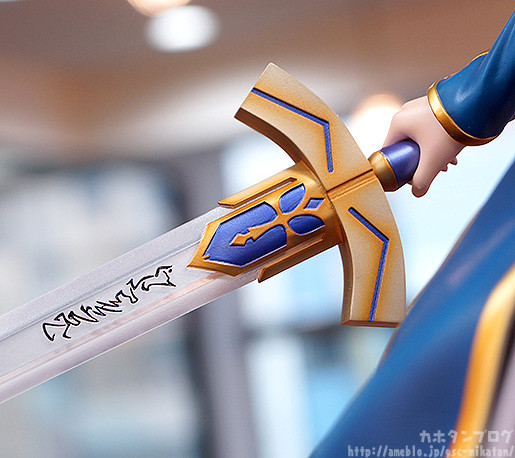 Fate / Grand Order - Saber (Altria Pendragon) B-style 1/4 (FREEing) 8xHPz6LC_o