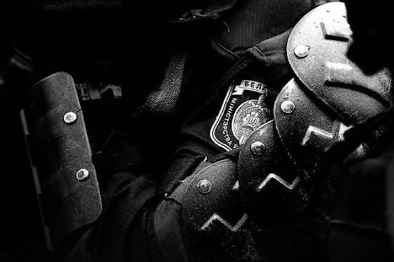 Свет на амуниции