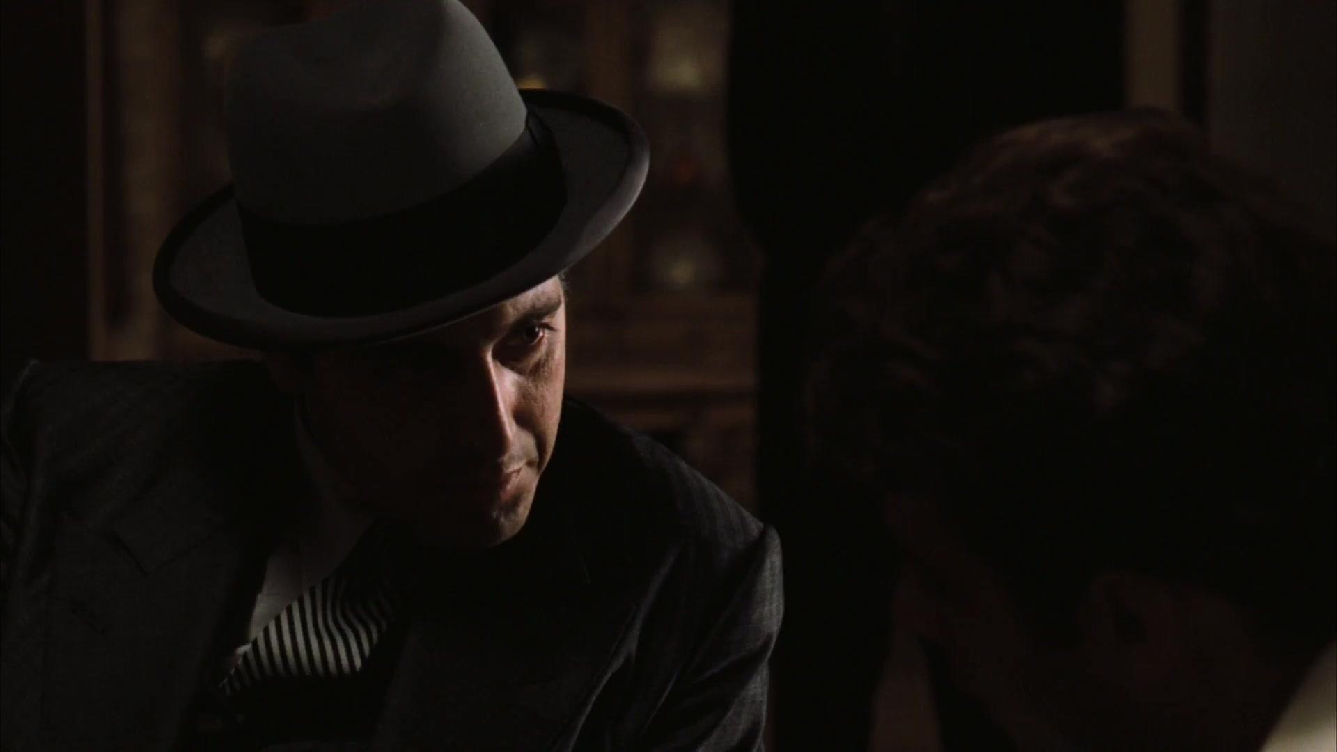 El Padrino Parte II [1974][BD-Rip][1080p][Lat-Cas-Ing][Crimen]