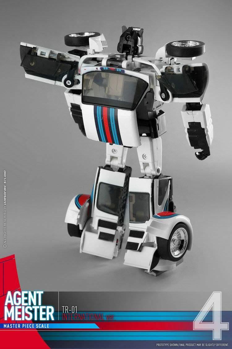 [Transform Dream Wave/Transform and Rollout] Produit Tiers - Jouet TR-01 Agent Meister aka Jazz/Saxo - Page 2 O2ZUJPPZ_o