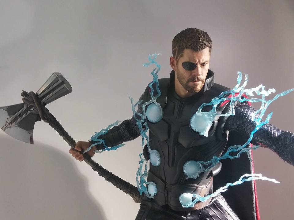 Avengers - Infinity Wars 1/6 (Hot Toys) UU5YXYsM_o