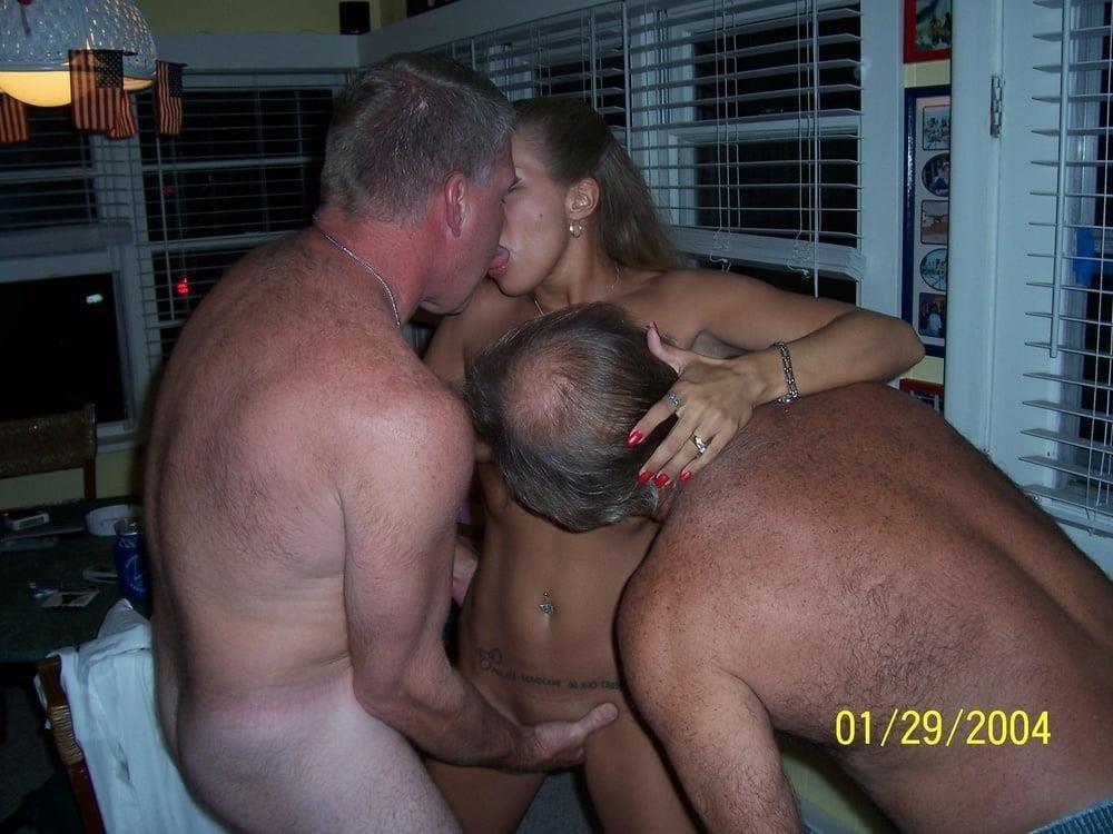Outdoor milf orgy-2272