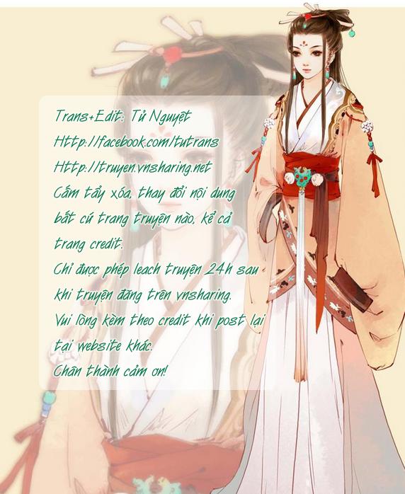 Phượng Tù Hoàng Chapter 0 - Giới thiệu