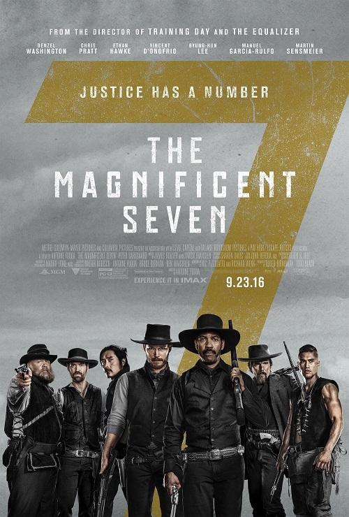 Siedmiu wspaniałych / The Magnificent Seven (2016) MULTi.720p.BluRay.x264.DTS.AC3-DENDA / LEKTOR i NAPISY PL