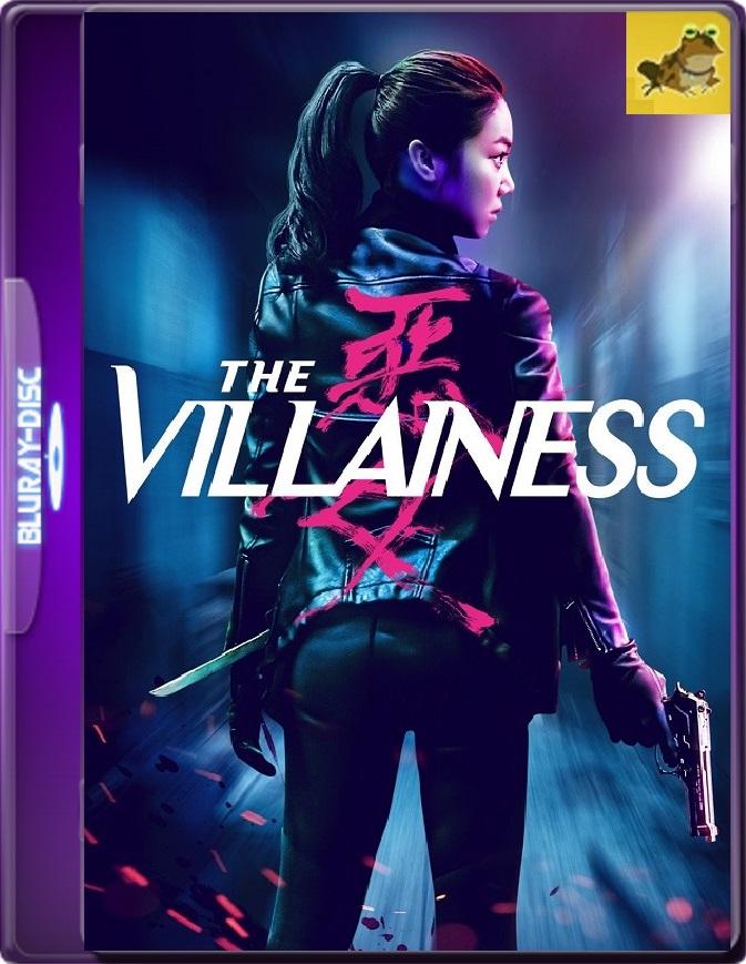 La Villana (2017) Brrip 1080p (60 FPS) Latino / Coreano