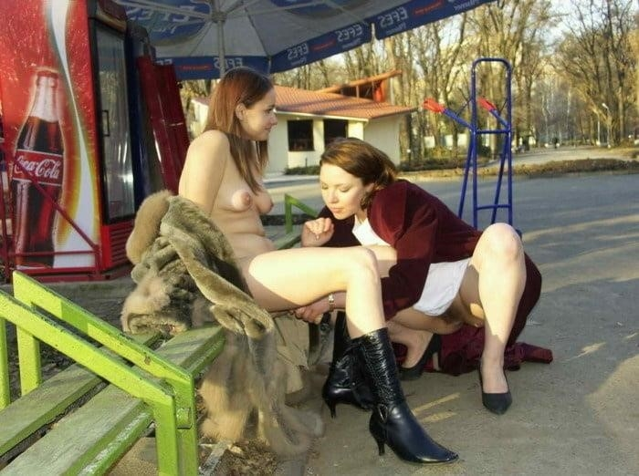Hot sexy public-8822